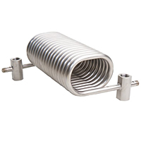 Tube-In-Tube Heat Exchanger (Model # 00448)